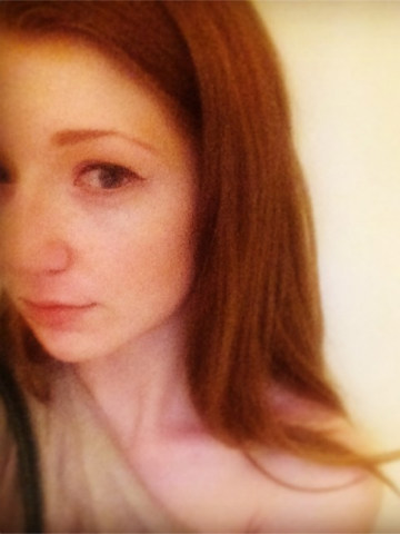 Wow Nicola Roberts Impresses Fans With Angelic Make Up