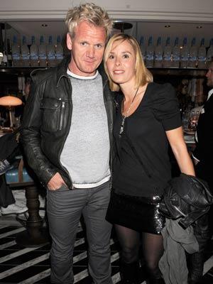 Gordon Ramsay: I didn't have a 7-year affair - CelebsNow
