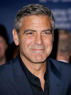 George Clooney | Celebrity Spy 19 October 2011 | Pictures | Photos | New | Celebrity News