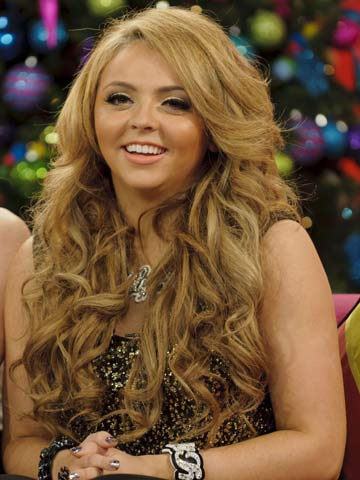 Little Mix's Jesy Nelson: My teenage alopecia hell - CelebsNow