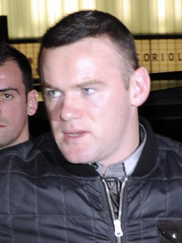 Wayne Rooney | New | Pictures | Photos | Celebrity News | Now Magazine