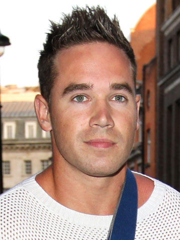 Katie Price: Kieran Hayler is hands on and such a good daddy