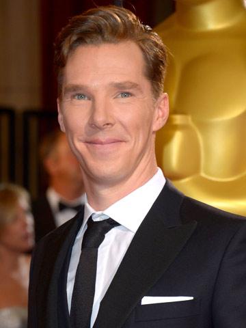 Benedict Cumberbatch: Filming beautiful Sherlock wedding scene with ...  Benedict Cumberbatch