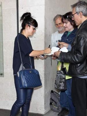 Lily Allen | Celebrity Spy | Pictures | Photos | New | Celebrity News
