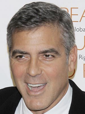 George Clooney | Pictures | Photos | New