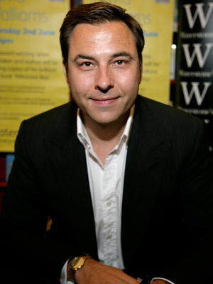 David Walliams | Pictures | Photos | New