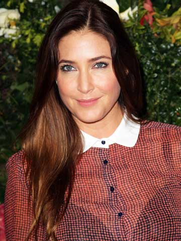 Lisa Snowdon | Capital Summertime Ball | Beauty News | Cheryl Coles