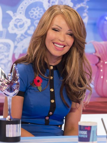 Cute Katie Piper My Boyfriend James Gave Me A Cupcake And Told Me I Was His Best Friend Celebsnow