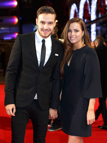 Is sophia smith dating liam payne