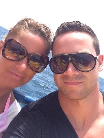 Katie Price and Kieran Hayler | Pictures | Photos | New | Celebrity News