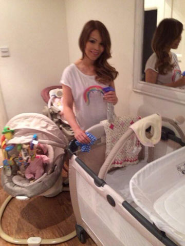 Katie Piper Gets A Kardashian Makeover And Debuts Hot New