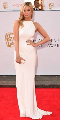 Laura Whitmore | BAFTA TV Awards 2014 | Pictures | Photos | New | Celebrity News
