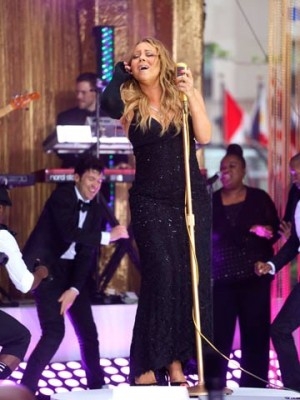 Mariah Carey | Celebrity Spy | Pictures | Photos | News | Celebrity News