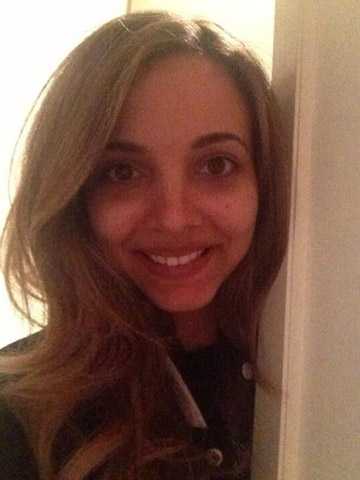jade thirlwall doesn 39 t give a poo about 39 dark circles and wonky smile 39 in pretty no make up. Black Bedroom Furniture Sets. Home Design Ideas