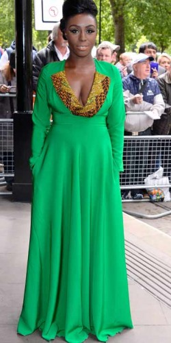 Laura Mulva| Celebrity fashion | Worst dressed | Pictures | Now | Fashion | New | Photos | Bad Style