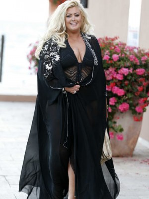 Gemma Collins| Celebrity fashion | Worst dressed | Pictures | Now | Fashion | New | Photos | Bad Style