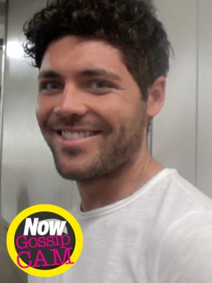 Tom Pearce | GossipCam | Pictures | Photos | News | Celebrity News