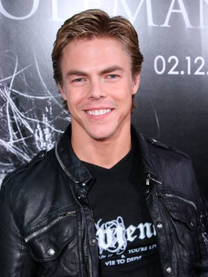 Derek Hough | Cheryl Cole vioeo dancer | Picture | Celebrity gossip