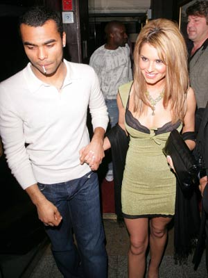 Cheryl Cole | Ashley Cole | Now Magazine | Celebrity pictures