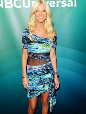 Tara Reid| Celebrity fashion | Worst dressed | Pictures | Now | Fashion | New | Photos | Bad Style