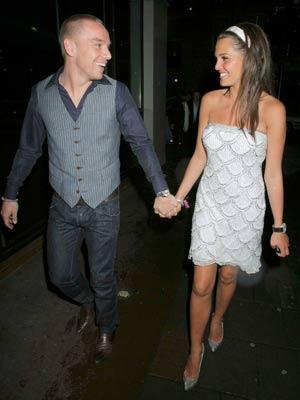 Danielle Lloyd   Danielle Lloyd is in love   Pictures   Now magazine   celebrity gossip
