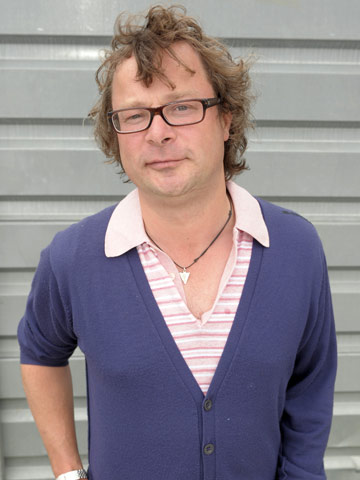 Hugh Fearnley-Whittingstall | New | Pictures | Photos | Celebrity News | Now Magazine