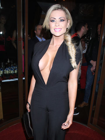 Nicola McLean on Twitter   Loved my lastest shoot with  AKValleys     Daily Mirror The Margot to costume of the season  Nicola McLean showed Suicide Squad  fans just how