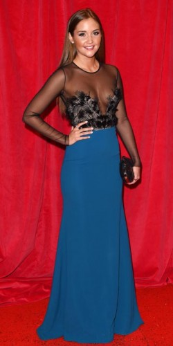 Jacqueline Jossa | British Soap Awards 2014 | Pictures | Photos | New | Celebrity News