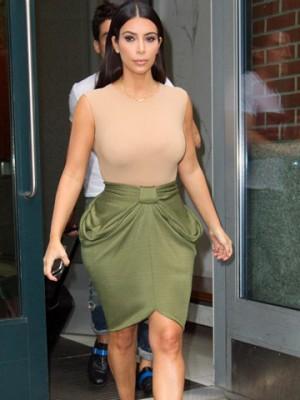 Kim Kardashian| Celebrity fashion | Worst dressed | Pictures | Now | Fashion | New | Photos | Bad Style