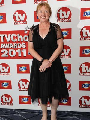 Not so light as a feather: Pauline Quirke's shock weight ...