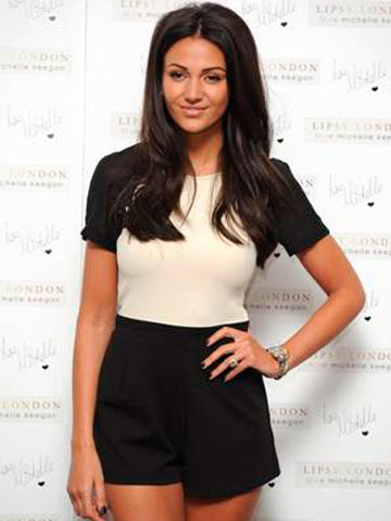 Omg Michelle Keegan On List Of Nude Photos Leaked Online