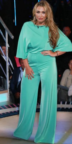 Lauren Goodger| Celebrity fashion | Worst dressed | Pictures | Now | Fashion | New | Photos | Bad Style