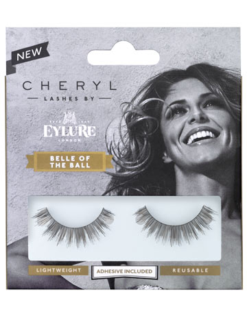 97a98736871 Beauty news: Cheryl Cole gets lashed! - CelebsNow