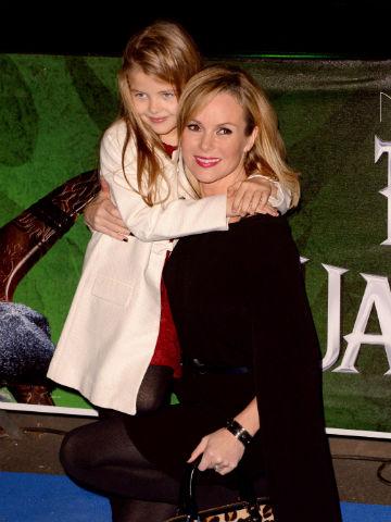 Amanda Holden daughter Alexa | Picture | Celebrity News | Now magazine