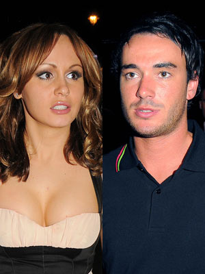 Jack Tweed and Chanelle Hayes | Celebrity News | Pictures| Now