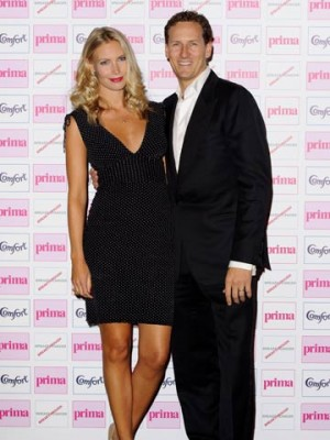 Brendan Cole and Zoe Hobbs | Comfort Prima High Street Fashion Awards | Pictures | Photos | new | Celebrity News