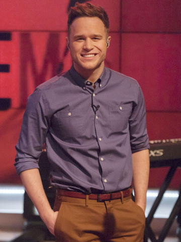 Olly Murs My Mum Sells My Old Clothes On Ebay Celebsnow