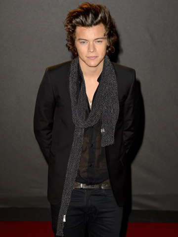 Sexy photos of harry styles