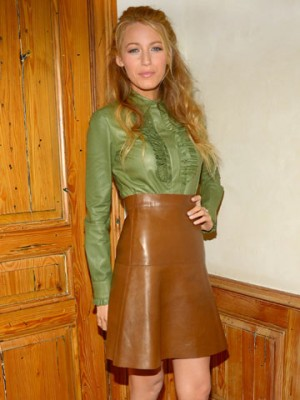 Blake Lively | New Looks We Love | Pictures | Photos | News | Fashion News | Celebrity News