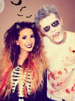 are alfie and zoella dating 2014