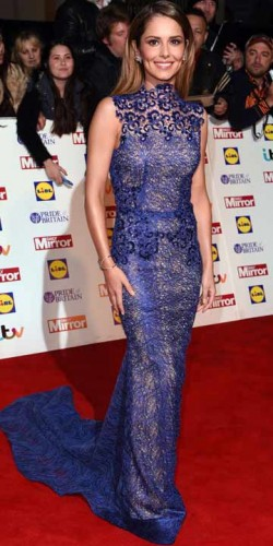 Cheryl Cole| Pride of Britain Awards 2014 | Celebrity fashion   | Pictures | New | Red Carpet | Photos | Now magazine