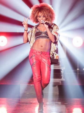 X Factor 2014 Finalist Fleur East Opens Up About Her Secret