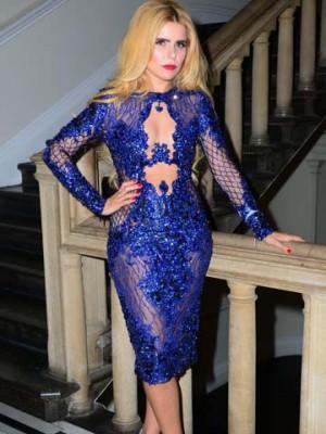 Paloma Faith| Celebrity fashion | Worst dressed | Pictures | Now | Fashion | New | Photos | Bad Style