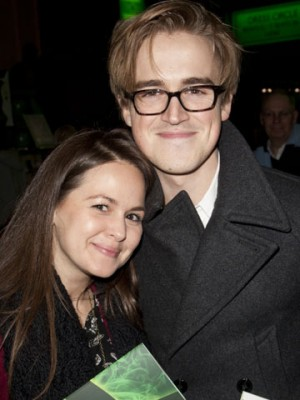 Tom and Giovanna Fletcher | McFly | Wedding | Married | Celebrity news