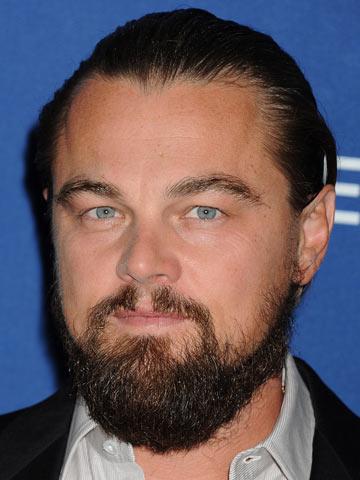 Happy 40th birthday Leonardo DiCaprio! 10 things he should do to get ...  Leonardo Dicaprio