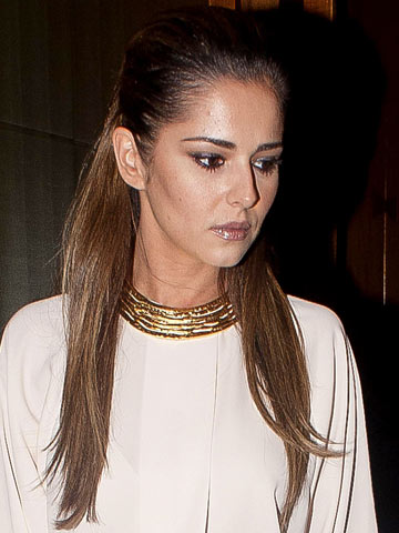 Why is Cheryl Cole so sad? - CelebsNow