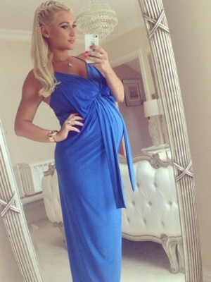 Billie Faiers | pregnant | Instagram | 5 July 2014 | Picture | Celebrity News | Now magazine
