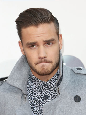 One Direction's Liam Payne: The other boys always go for a ... Liam Payne 2014 Hair