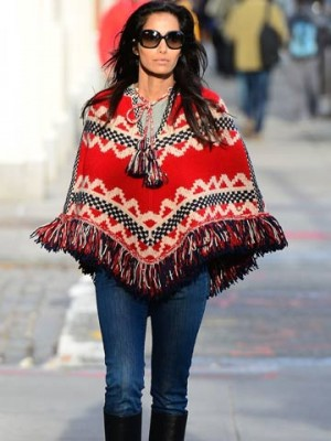 Padma Lakshmi| Celebrity fashion | Worst dressed | Fashion | New | Bad Style