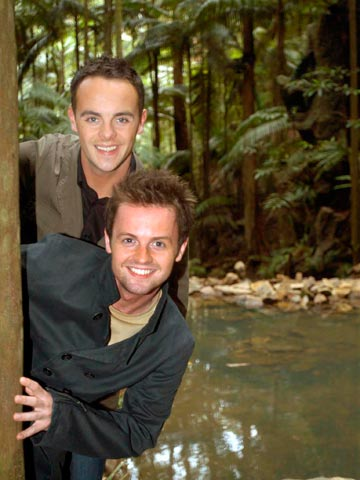 Ant and Dec 2003 | Now magazine | photos | pictures | celebrity news